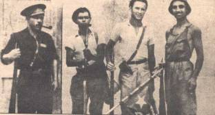 bayo---milicians