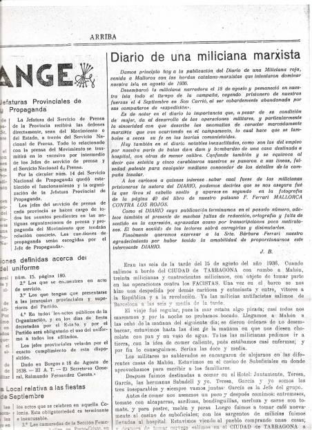 _Semanario-arriba-diario-de-una-miliciana-marxista