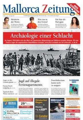 Bayo-archäologie-Mallorca-Zeitung